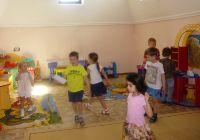 Детский клуб 2014-2015