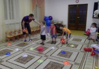 Детский клуб 2015-2016