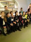 4 класс в Музее Москвы