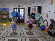 Детский клуб 2016-2017
