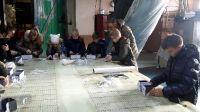 Экскурсия на фабрику алмазной живописи «МОСФА»