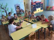 Летняя школа Лидер 2019