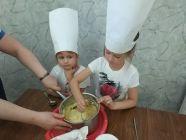 Кулинарная неделя в частной летней